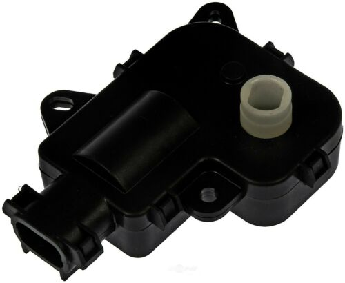 HVAC Heater Blend Door Actuator HD Solutions 604-5101