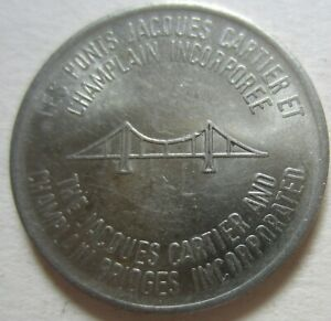 THE-JACQUES-CARTIER-AND-CHAMPLAIN-BRIDGES-TOKEN-K378