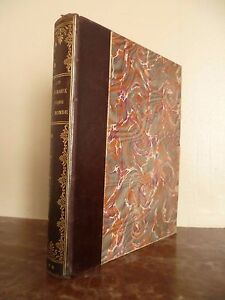Las Animales Vivos Monde C.J Cornish/ Flammarion/ Grav 12 Pl. Color /Tr Head Or