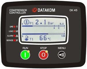 DATAKOM-DK-45-Electric-Motor-Driven-Compressor-Controller