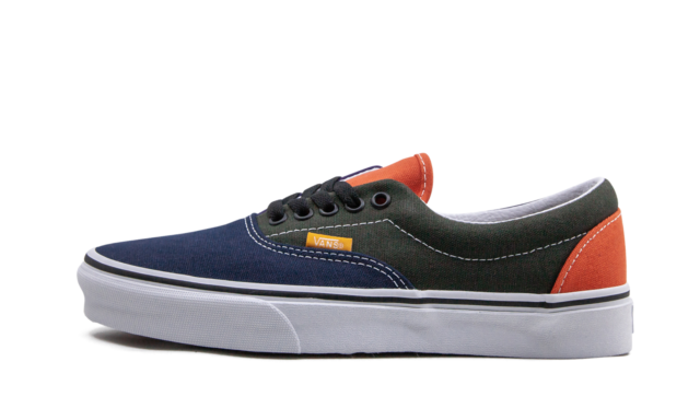 VANS Era Colorblock Skate Shoes
