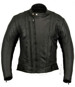 GX20-Moto-Motocicleta-Cuero-Proteccion-Chaqueta