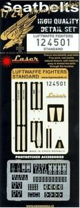 HGW-1-24-Luftwaffe-Fighters-Siege-Ceintures-Tot-Standard-Laser-124501