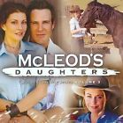 OST - McLeod S Daughters 3 CD Sony Music