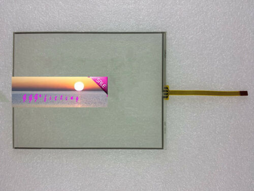 1PCS For URA-057006MA 5.7-inch 4wire Touch Screen Glass