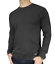 Men-Long-Sleeve-Thermal-Shirts-Casual-Crew-Neck-Waffle-Winter-Cotton-Underwear thumbnail 7