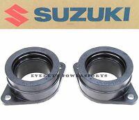 Genuine Suzuki Intake Manifold Boots & O-rings Gs500 F 01-09 Boot O196