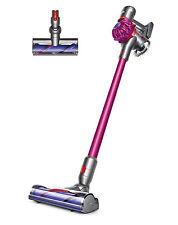 Dyson V7 Motorhead Stick Cord Free Vacuum Cleaner Pink