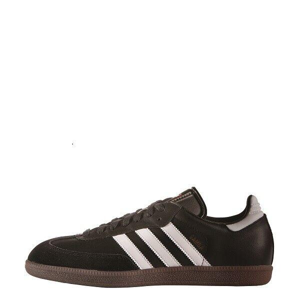 Adidas Samba, Herren, Freizeitschuh, Turnschuhe, Turnschuhe, Fußball, Fußball, Fußball, 019000 434306