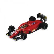 IXO SF30/89 Ferrari 640 F1 89C Gerard Berger 1989