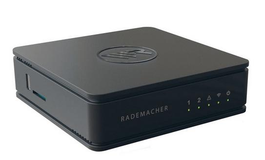 Rademacher HomePilot inkl DuoFern USB-Stick