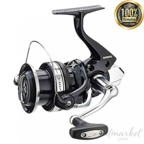 Shimano Reel 14 AR-C Aero BB 4000HG Fishing genuine from JAPAN NEW