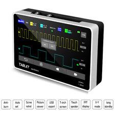 1013d Digital 2ch 100mhz2 Bandwidth 1gs Sampling Rate Tablet Oscilloscope Z3a1
