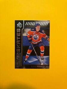2016-17-UD-SP-Authentic-Silver-Skates-SS-CM-Connor-McDavid-Oilers-Insert