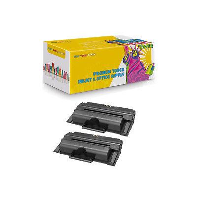 2PK Compatible MLT-D208L Toner Cartridge for Samsung High Yield SCX-5635FN//5835F
