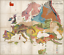 Geology of Europe 1875 Antique Map National Geographic Quality Huge PDF
