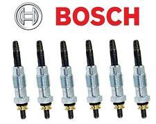 BOSCH Diesel Glow Plugs Glowplugs 0250201041 80031 Set of 5