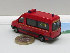 "047500:  VW Crafter Bus MTV ""Landesfeuerwehrschule Hamburg"""