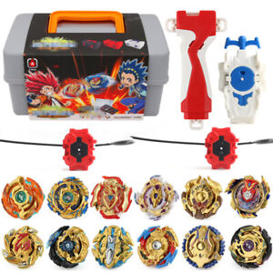 12PCS-Beyblade-Burst-Set-Spinning-With-Grip-Launcher-Portable-Box-Case-Toys-Gift