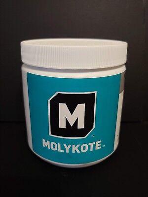 Nuovo Ingenious Dow Corning Molykote G-n Metallo Pasta Di Montaggio 500gm 1 Pinte