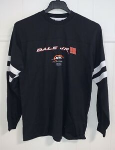 CHASE-AUTHENTICS-NASCAR-DALE-EARNHARDT-JR-88-LONG-SLEEVE-T-SHIRT-SIZE-M-Medium