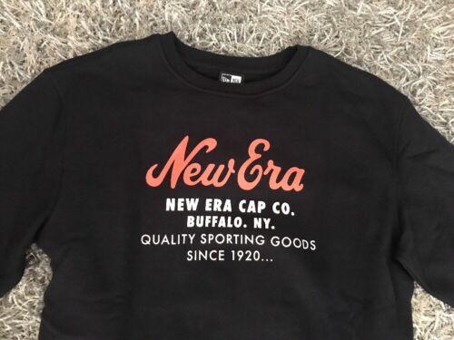 felpa Gr M Camicia Era Ny New Buffalo York qx8Ux1wd