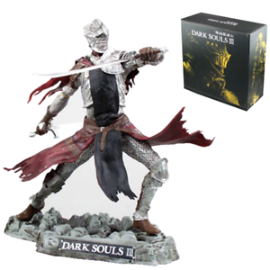 """PS4 Dark Souls 3 Red Knight Figure 9.8/"""" Toy Statue New in Box"""