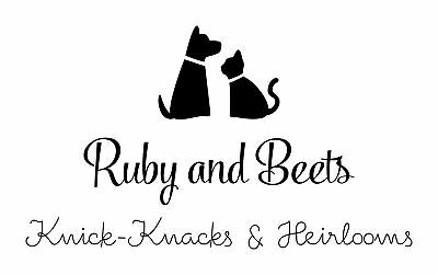Ruby and Beets