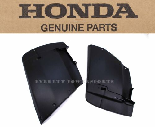 Honda Left Right Splash Mud Flap Guards TRX500 Foreman Rubicon (See Notes) #O132