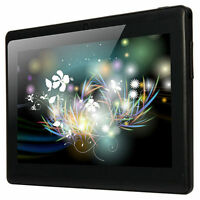 "7"" Quad Core A33 Google Android 4.4 Dual Camera WiFi 1G/8GB Tablet PC MID"