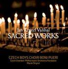 Jan Krtitel Vanhal: Sacred Works (CD, Apr-2015, ArcoDiva)