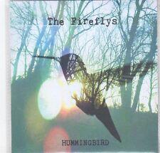 (GF182) The Fireflys, HummingBird - unopened DJ CD