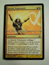 SPIRALE FULMINANTE - LIGHTNING HELIX - MTG MAGIC
