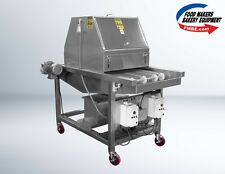 Automatic Pan Greaser Food Makers Bakery Equipment Spg Fa