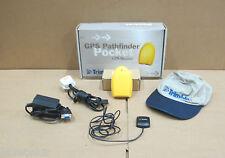 Trimble Pathfinder Pocket Portable Rugged GPS Reciever - 44310-00-ENG