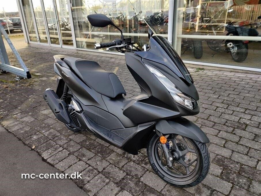 Honda, PCX 125, ccm 125