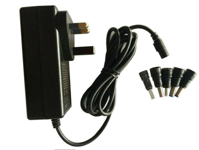 AC Adapter For WD Western Digital WD3200c037 Switching Power Supply Cord Charger