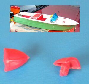 Clef CLIM pour bateau /& canot plastique Lancha Miami /& Sport Clé Llave Rapida