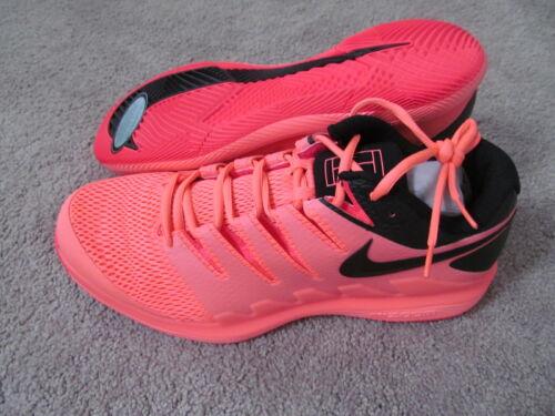 Nike Air Zoom Vapor X HC Tennis AH9066 660 man  shoes sz   13  WIDE  Brand New