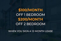 Edmonton 1 Bedroom, 1 Bathroom Apartment for Rent: Edmonton Edmonton Area Preview