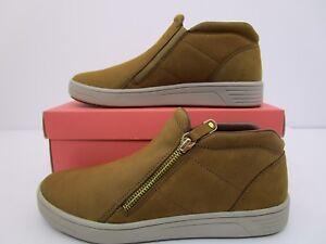 552409755ae9a Easy Spirit Novia Women's Ankle Slip On Bootie Hazelnut/Tan/Brown US ...