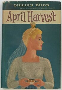 Lillian-Budd-April-Harvest-SIGNED-FIRST-EDITION