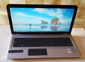 Notebook-HP-Pavilion-dv7-4050ea-schermo-17-034-Intel-i7-500-Gb