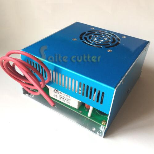 ZYE MYJG 40W Tube Power Supply PSU CO2 Laser Engraver Engraving Machine 110//220V