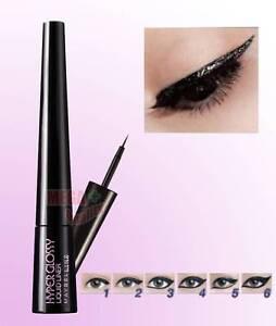 ab558f18030 MAYBELLINE NEW YORK Hyper Glossy Liquid Eye Liner Black Eyeliner 10 ...
