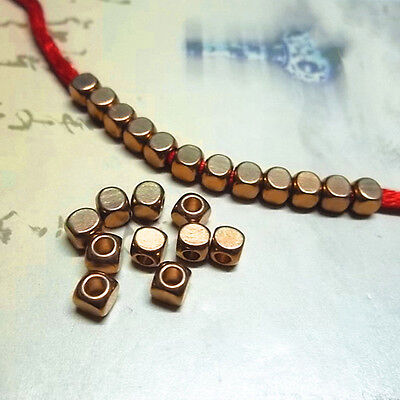 Vintage Brass Spacer Beads Loose For Bracelet Nepal Beads Findings Jewelry