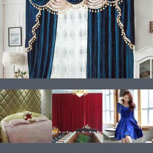 Velvet-Pleuche-Fabric-Curtain-Upholstery-Tablecloth-Background-Sofa-DIY-Art-Home