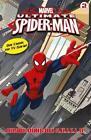 Ultimate Spider-Man TV-Comic 02: Ausbildung bei S.H.I.E.L.D. von Ty Templeton (2013, Taschenbuch)