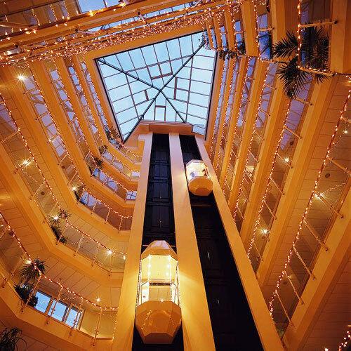 3 Giorni Città Hannover + Viaggio Zoo      Hotel Wyndham Atrium breve vacanza breve Trip