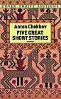 Five Great Short Stories by Anton Chekhov (Paperback, 1991)